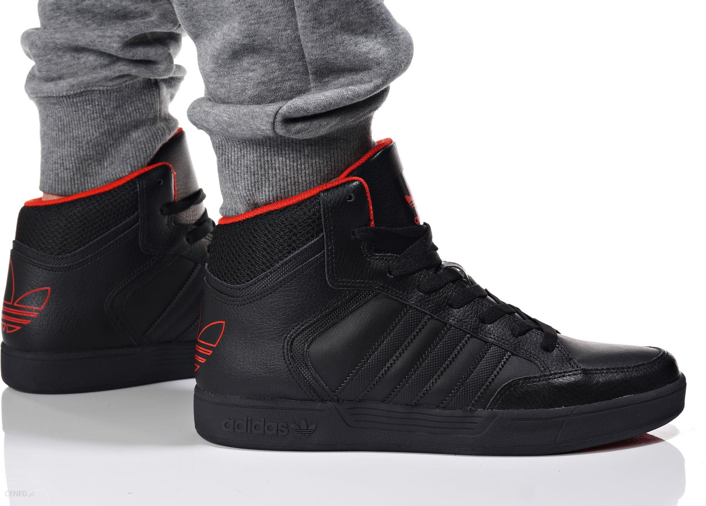BUTY ADIDAS VARIAL MID BY4062
