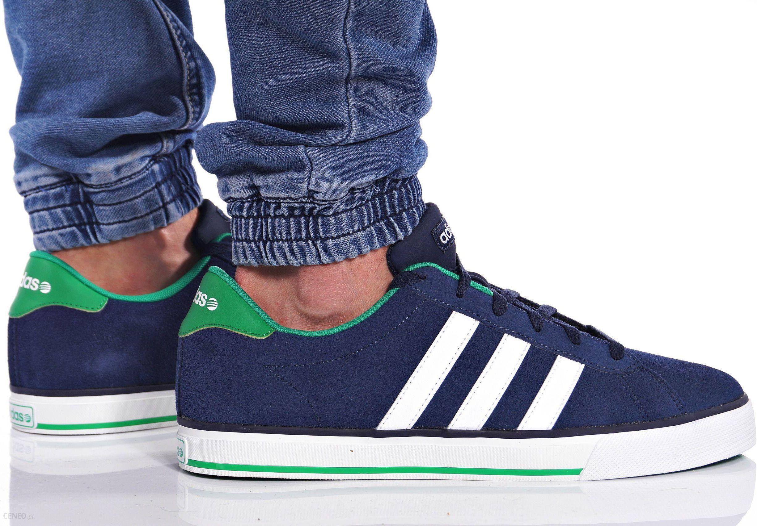 buty męskie adidas daily f98337