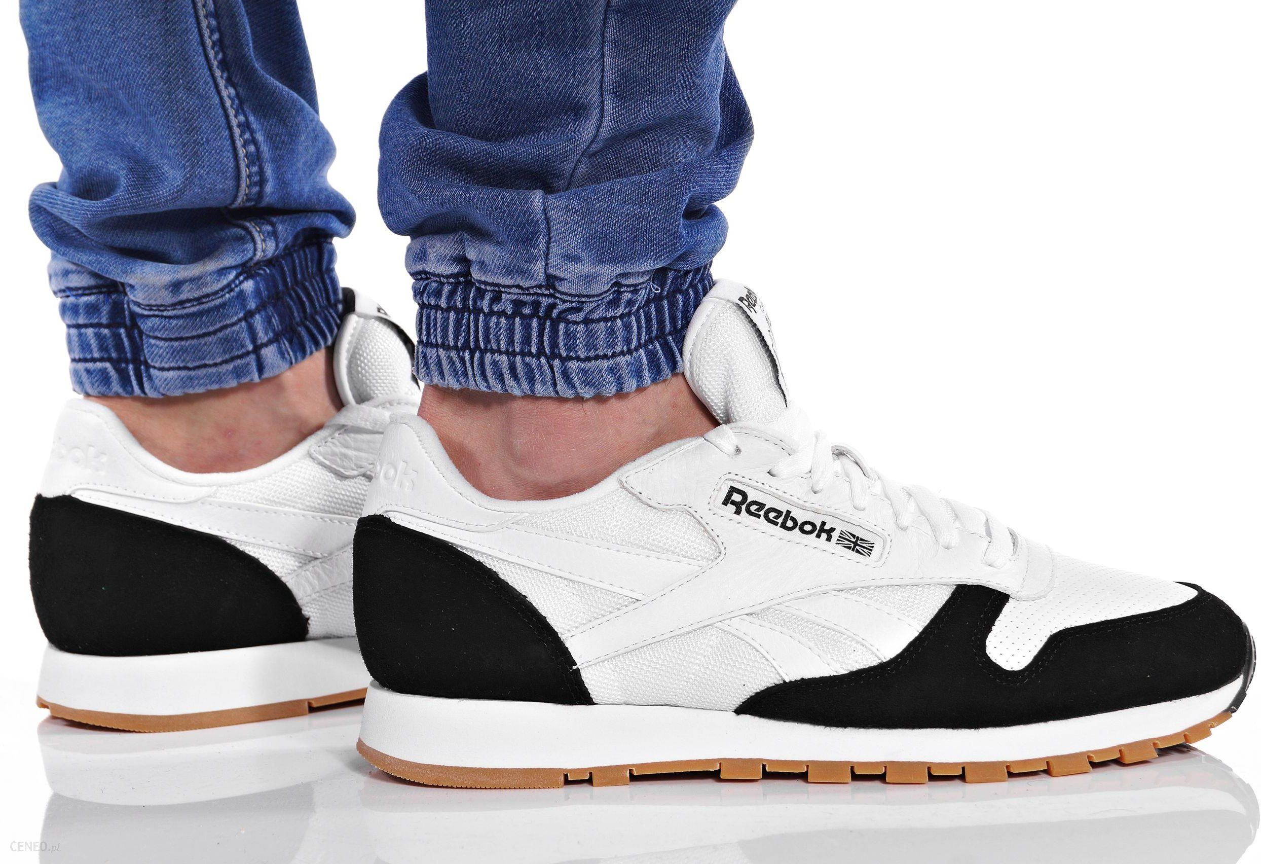 Buty Reebok Classic CL LEATHER SPP