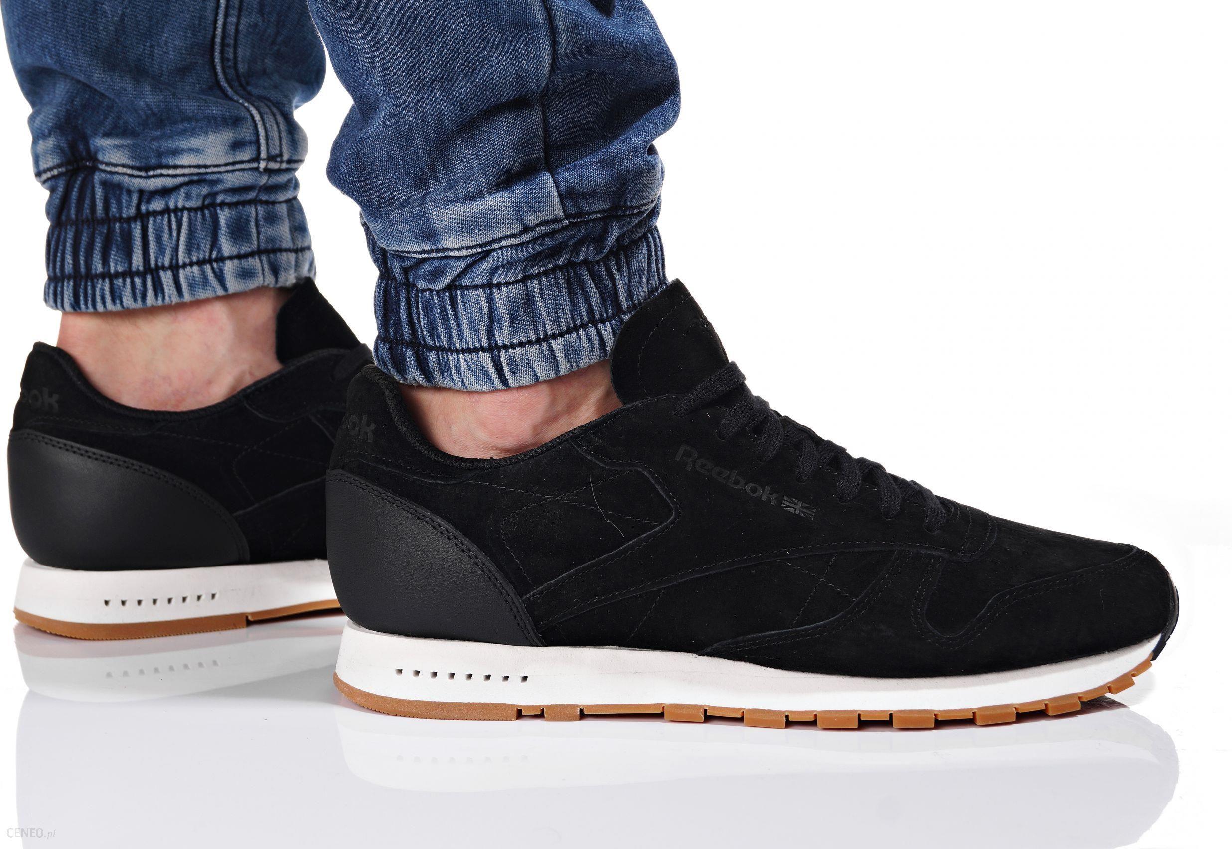 Buty męskie Reebok Classic Leather BS7892 41 Ceny i opinie Ceneo.pl