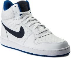 d002af5267e2a Buty NIKE - Court Borough Mid 838938 103 White/Thunder Blue/Blue Jay ...