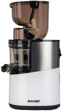 BioChef Atlas Whole Slow Juicer Pro Biały