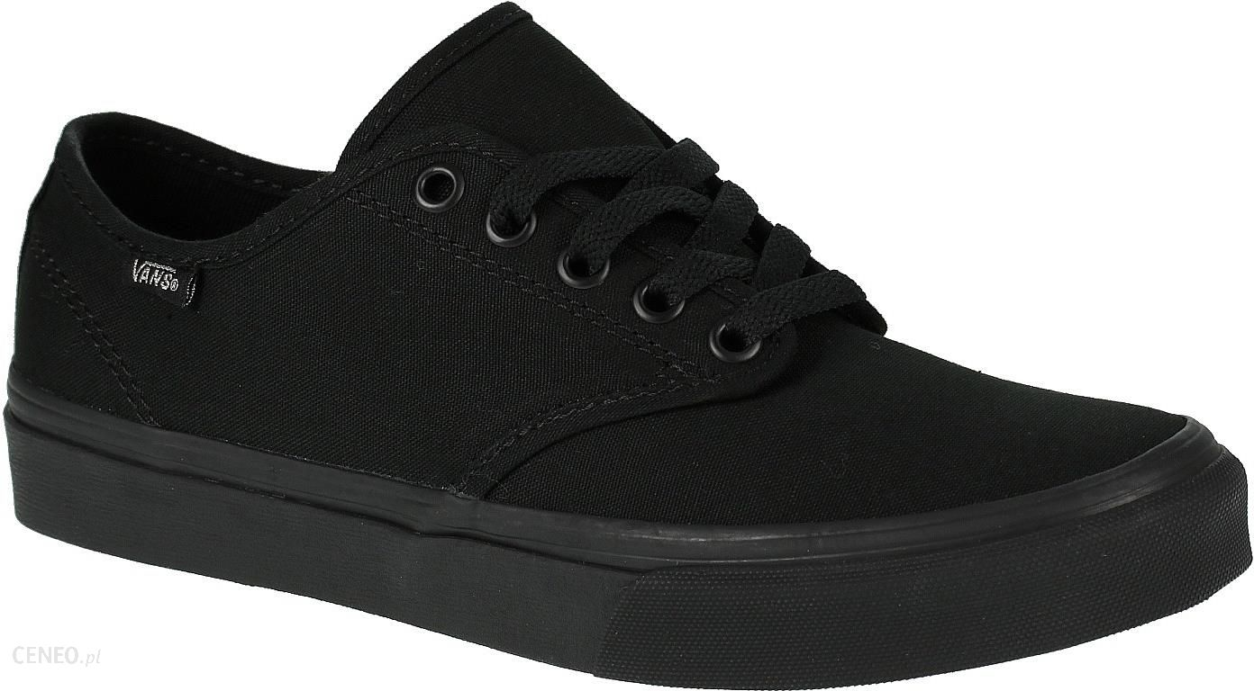 Vans buty Camden Stripe (Canvas) BlackBlack 37