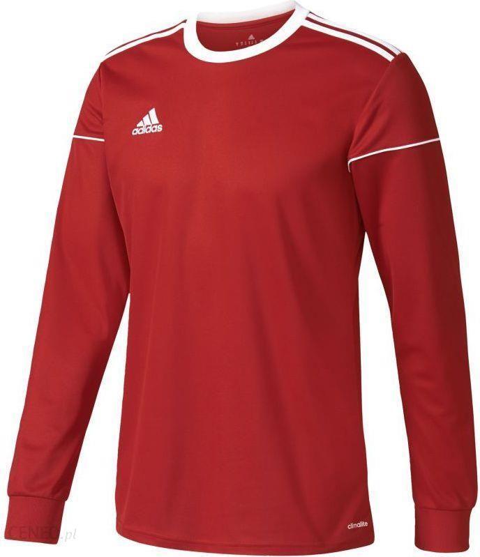 Adidas Koszulka Piłkarska Squadra 17 Long Sleeve M Bj9186 Ceny i opinie Ceneo.pl
