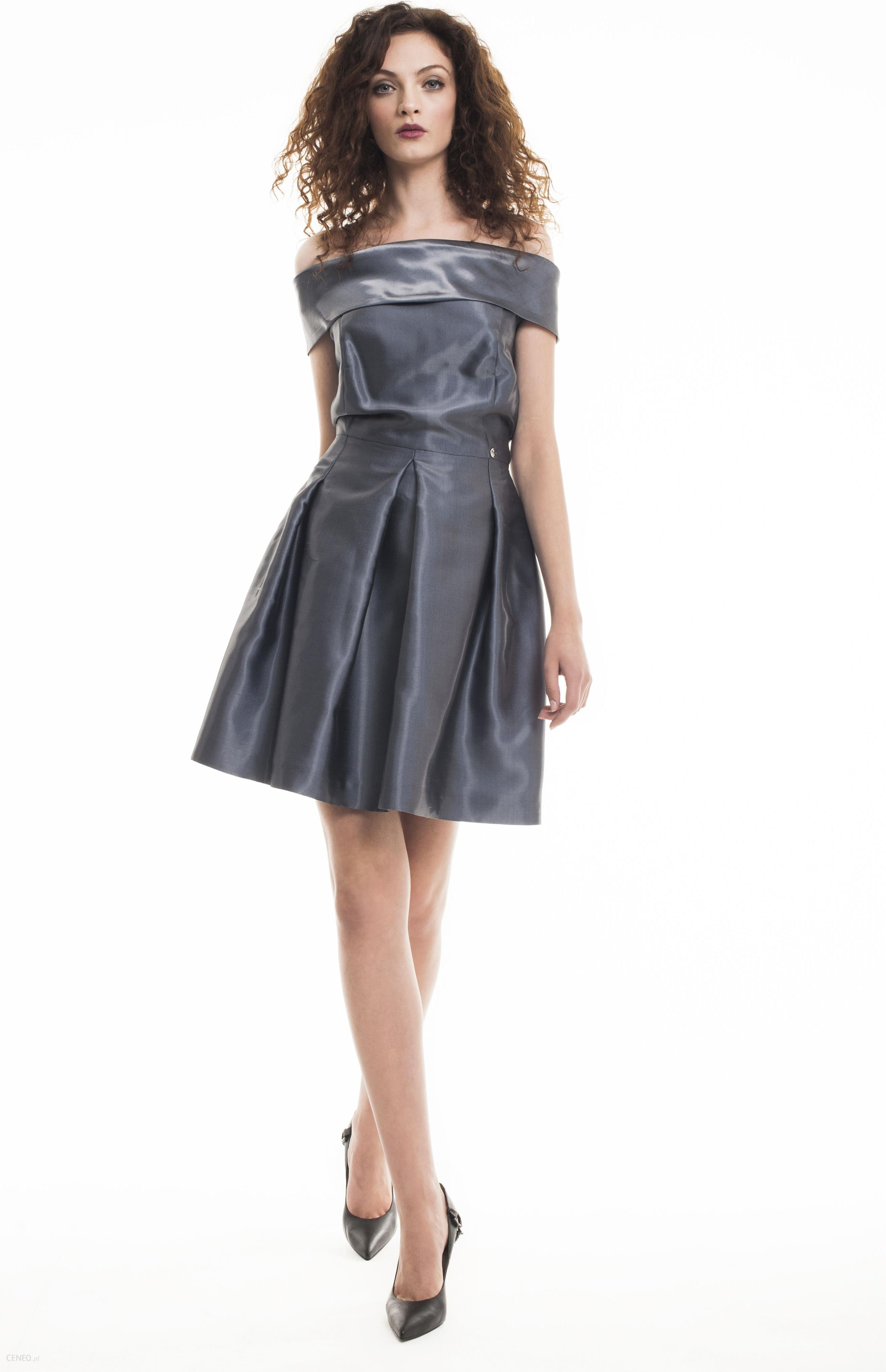 12dda6c947 Simple Sukienka - Ceny i opinie - Ceneo.pl
