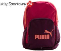e1d7354460354 Plecak Puma Phase Small Love 07410422 Różowy Fioletowy - Ceny i ...