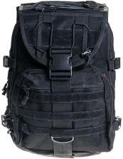 f922324ca428a Plecak Badger Outdoor Sarge 30 L Black Bobpsr30Blk - Ceny i opinie ...