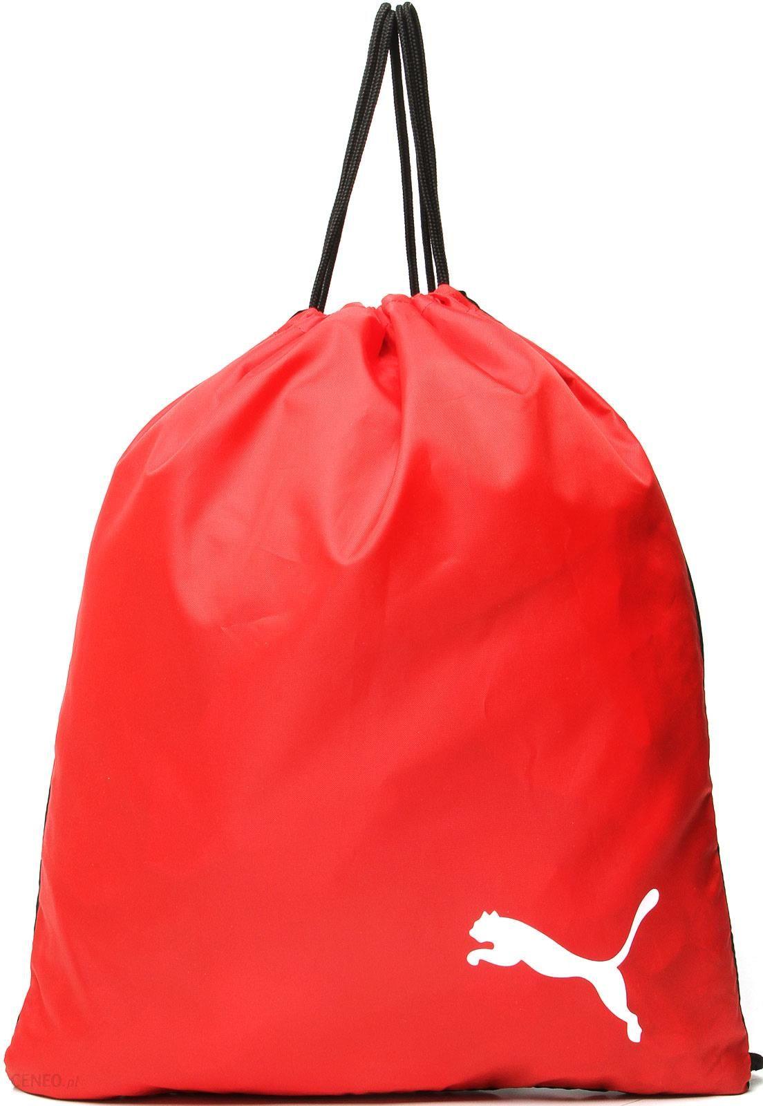 2ae375c534a2d Plecak Puma Worek Na Buty Pro Training Ii Gym Czerwony 074899 02 - zdjęcie 1