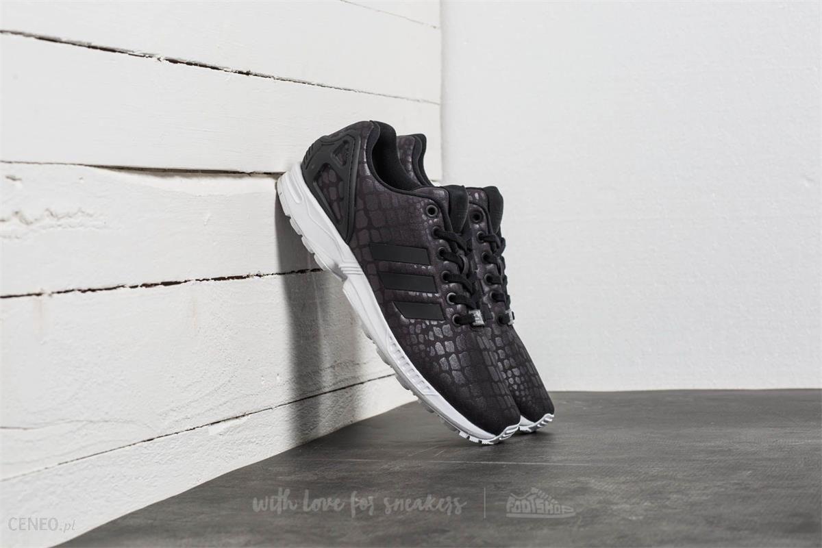 adidas ZX Flux W Core Black Core Black Ftw White