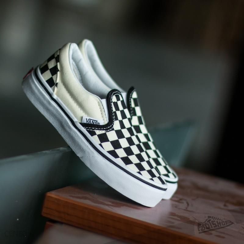 vans checkerboard nowe