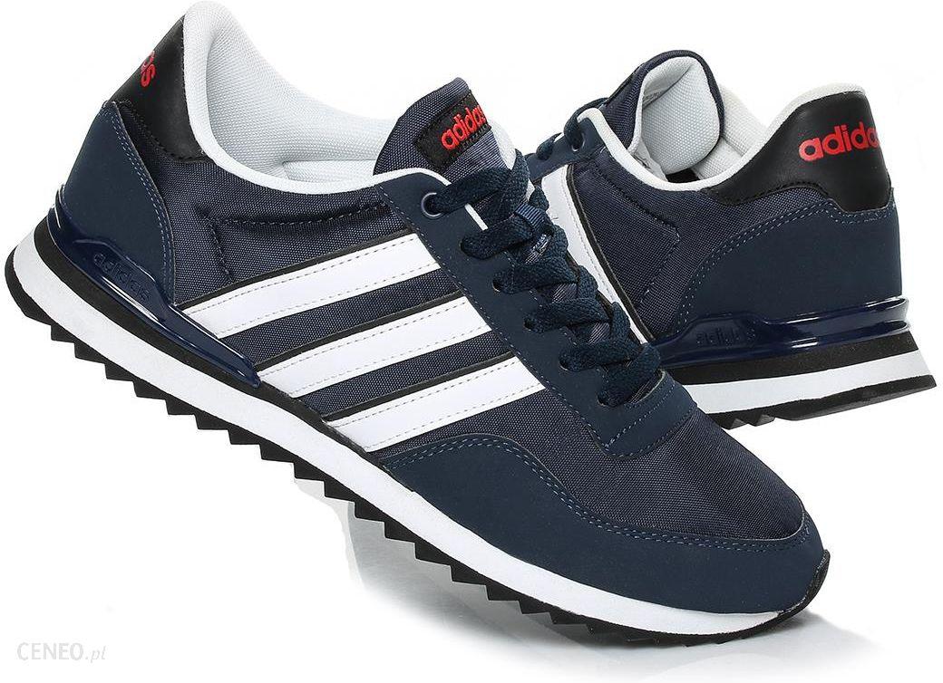 Buty męskie Adidas Jogger CL AW4074 New Ceny i opinie Ceneo.pl