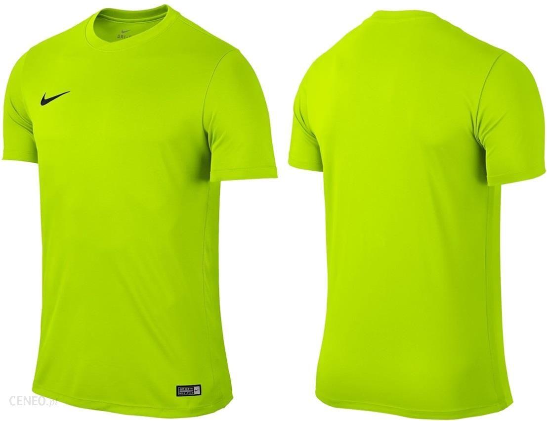 aaf8d5fd7 Nike Koszulka Męska Sportowa T-shirt Park VI r. L - Ceny i opinie ...