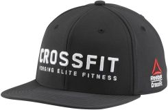c5d9f2573ce Reebok CrossFit A-Flex Cap Black - Ceny i opinie - Ceneo.pl