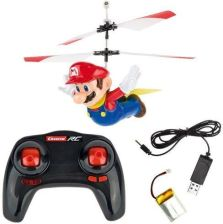 Carrera Super Mario World Flying Cape Mario 18cm 501032