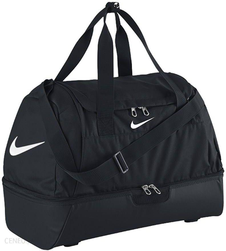 785fd9a648dbb Torba Nike Club Team Swoosh Hardcase BA5195 010 - Ceny i opinie ...