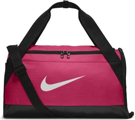 13b410d6a3607 Nike Brasilia Tr Duffel Bag S BA5335-010 - Ceny i opinie - Ceneo.pl