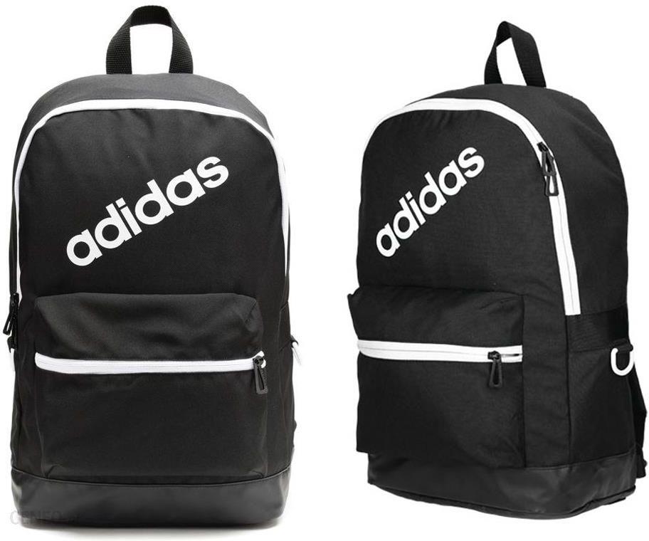 nieźle na sprzedaż online za kilka dni Adidas Plecak Szkolny Daily Bq0508 - Ceny i opinie - Ceneo.pl