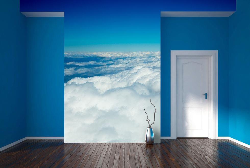 Demural Fototapeta Chmury Do Sypialni Fdb54 Xxl 440x255 Opinie I