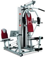 Bh Fitness Global Gym Plus G152X