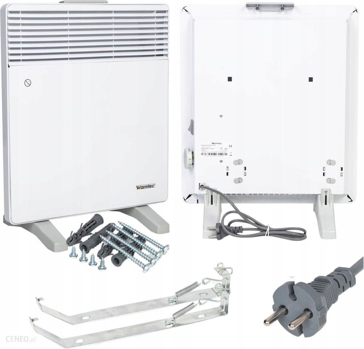 Ogrzewanie Przenosne Warmtec Konwektorowy Scienny Ewx 500w Opinie I Ceny Na Ceneo Pl