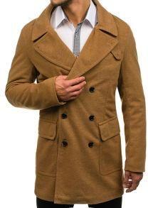 Strellson LEROY Płaszcz wełniany Płaszcz klasyczny black
