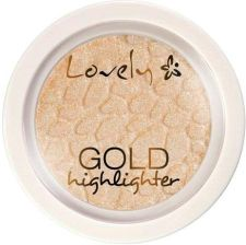 Wibo Lovely Gold Highlighter Rozświetlacz 10ml