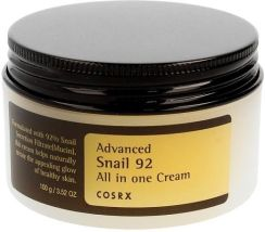 Cosrx Advanced Snail 92 All in One Cream Wielozadaniowy krem ze śluzem ślimaka 100ml