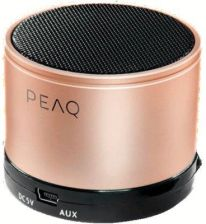 Peaq PPA11BT-RS Rose Gold
