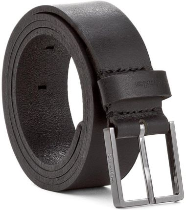 Pasek Męski CALVIN KLEIN BLACK LABEL - Essential Belt 3.5 K50K503421 90 001