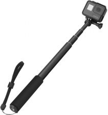 Tech-Protect Stick Gopro Hero Czarny