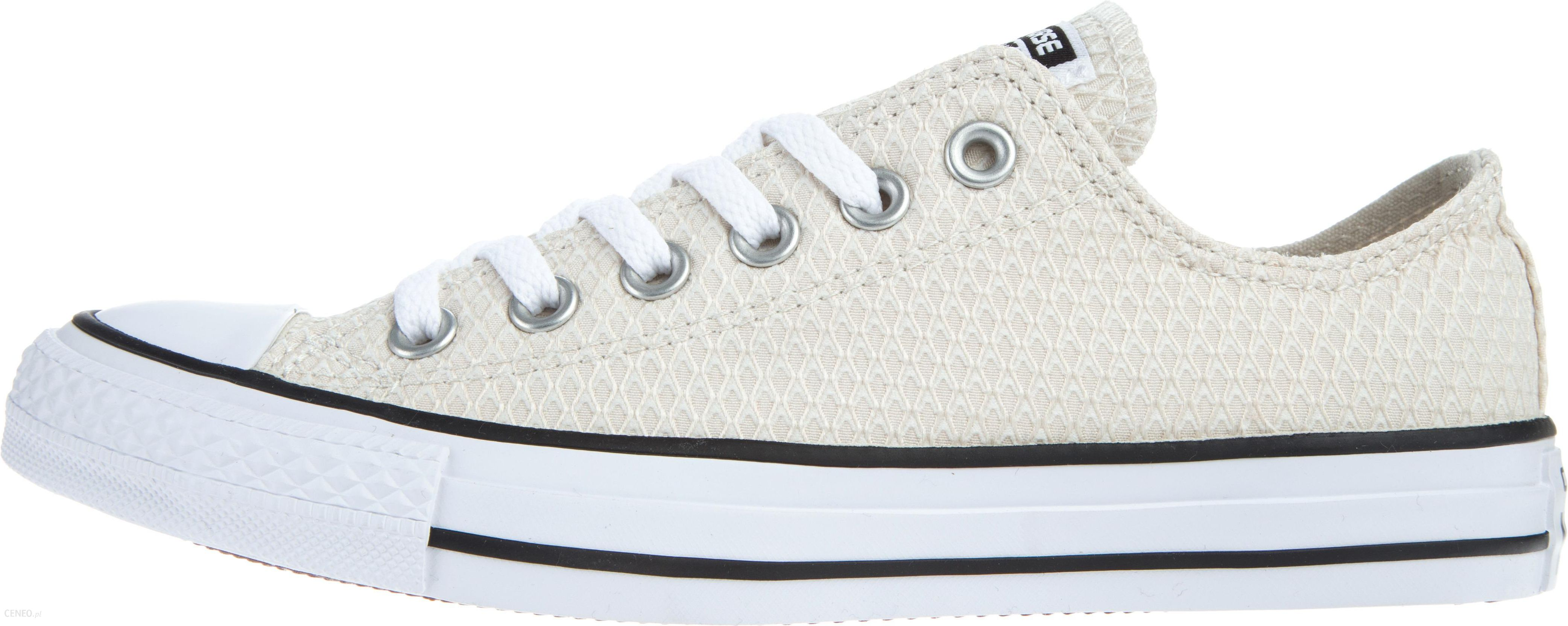 Converse Chuck Taylor All Star Woven Sneakers Biały 41 Ceny i opinie Ceneo.pl