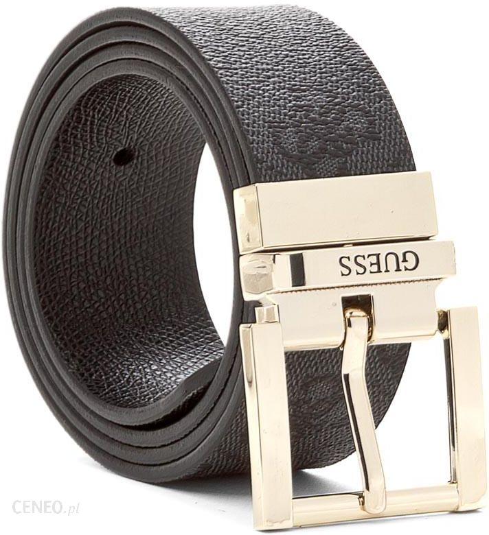 95f52be9b7ecb Pasek Damski GUESS - Nissana (Sg) Belts BW6828 VIN35 S COA - Ceny i ...