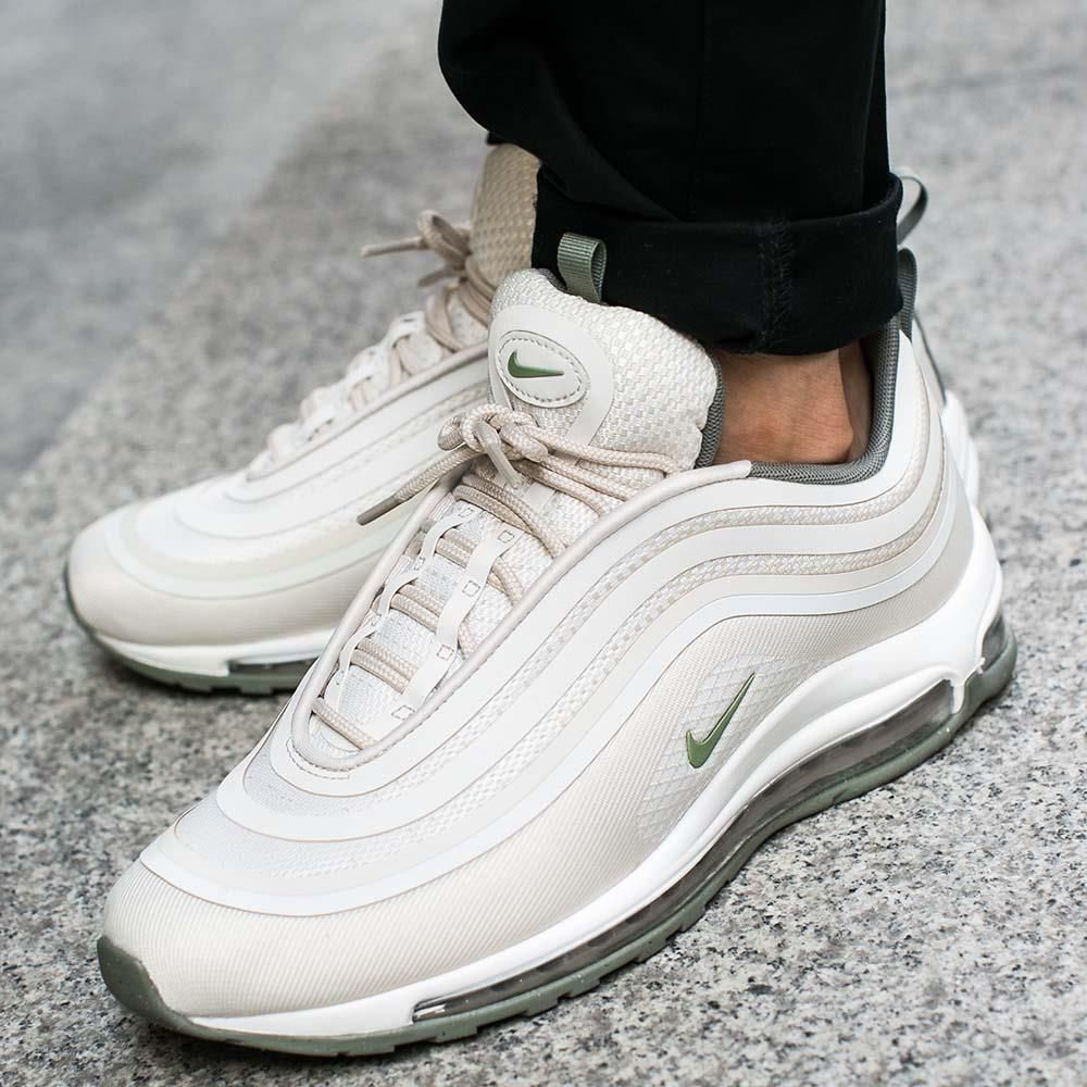 34d8e08466 Buty Nike Air Max 97 Ultra '17 Light Orewood Brown (918356-100 ...