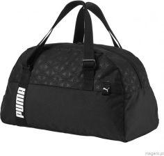 63527a7cd0689 Torba Puma Core Active Sportsbag M 074734 01 - Ceny i opinie - Ceneo.pl