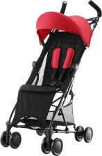 Britax & Romer Holiday Flame Red Spacerowy
