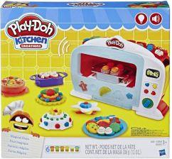 Hasbro Play Doh Magiczny Piekarnik B9740