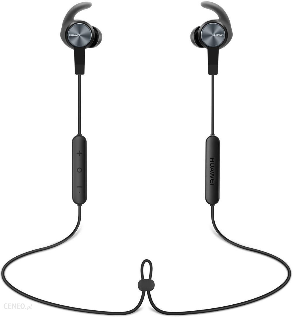 Huawei AM61 Sport Bluetooth Czarne