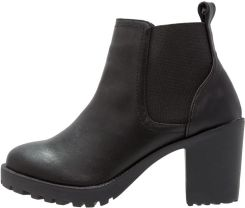 Office ACTIVE Ankle boot black