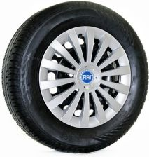Kołpak 15 Cali Fiat Grande Punto 500l Linea Idea Opinie I Ceny Na