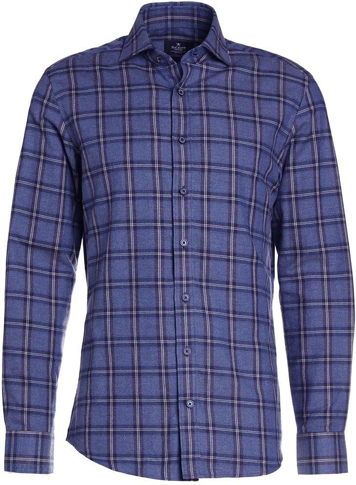 Ekskluzywne koszule męskie Hackett London w ZALANDO Premium