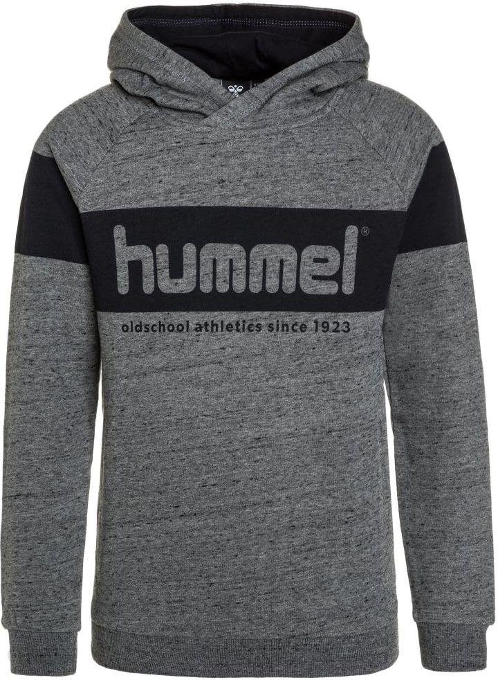 Hummel BILL Bluza z kapturem medium melange Ceny i opinie Ceneo.pl