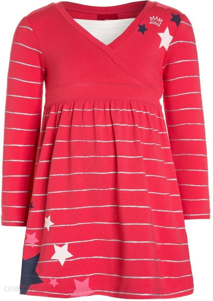 b882e648d2 S.Oliver RED LABEL KURZ Sukienka z dżerseju pink - Ceny i opinie ...