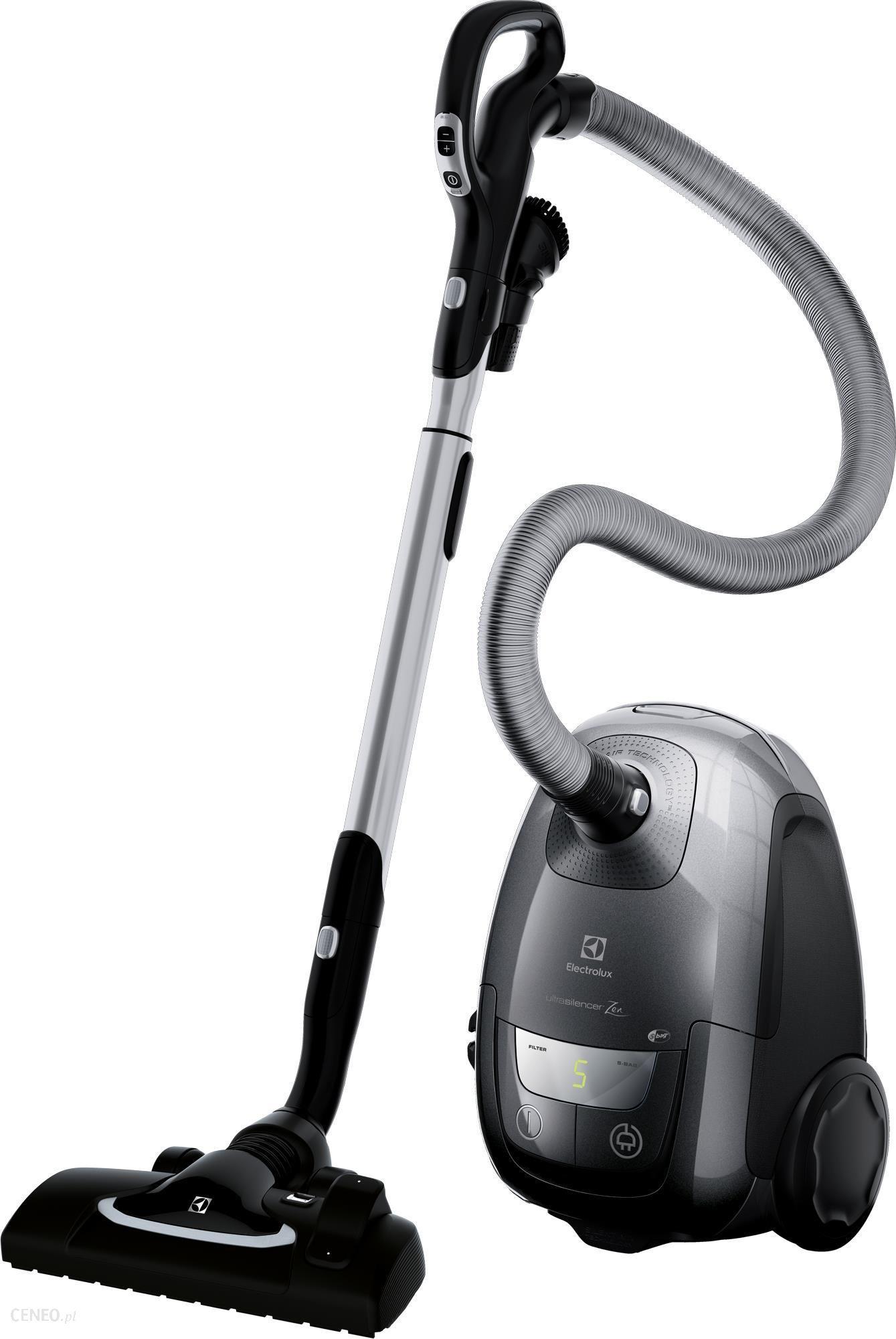 Odkurzacz Electrolux UltraSilencer ZEN EUS89TM - Opinie i ceny na Ceneo.pl