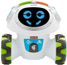 Fisher-Price Movi Mistrz Zabawy Fkc36