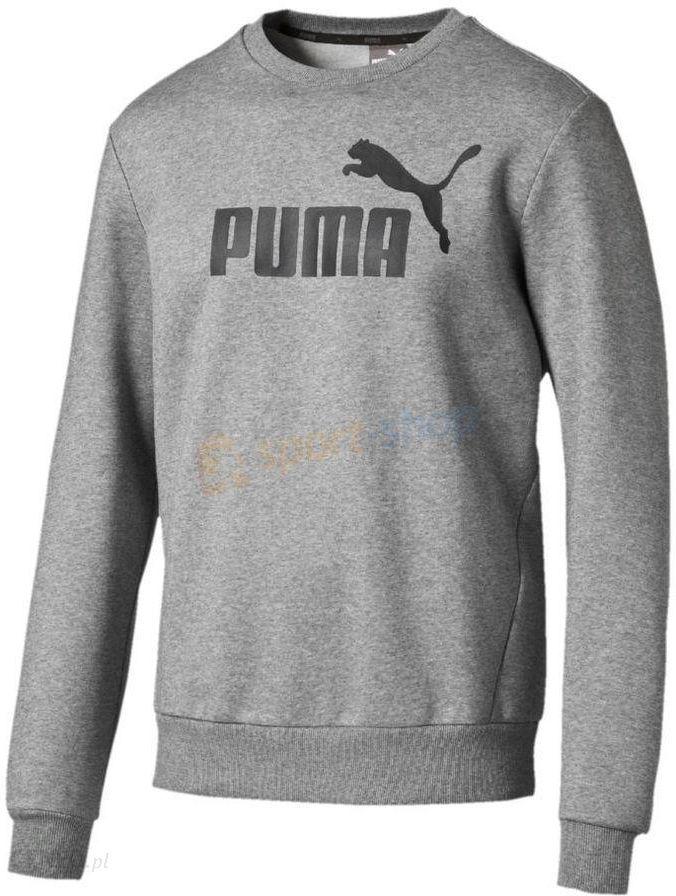 puma Hybrid szary