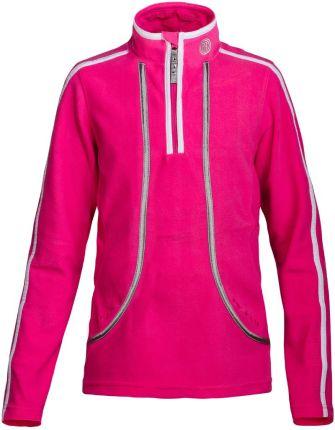 Młodzieżowa Bluza Adidas czerwona Szkoła 150 160 Ceny i