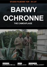Barwy Ochronne (Digitally Restored) [DVD]