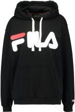 FILA Classic Logo Kangurka czarna