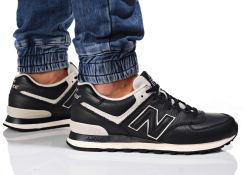 outlet store 28b0b 186ed BUTY NEW BALANCE 574 ML574LUC