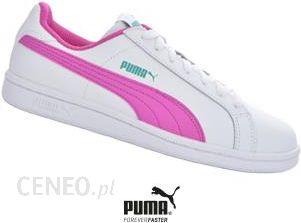 Buty Puma Smash Fun Damskie (360162 11) 38,5 , 5,5 Ceny i opinie Ceneo.pl